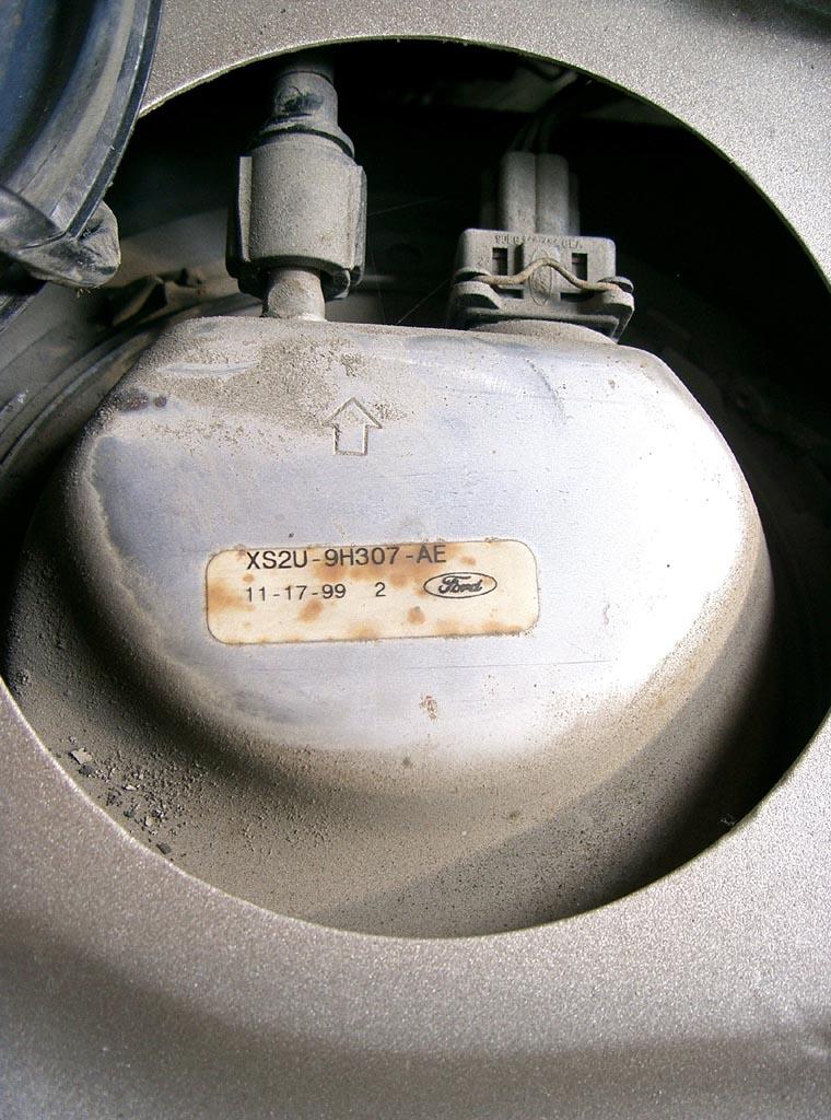2000 Mercury Mystiquerhtedfelix: 2000 Mercury Cougar Fuel Pump Location At Gmaili.net